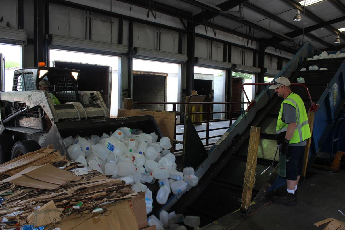 Roswell Recycling Center >> Happy Birthday Roswell Recycling Center Archives
