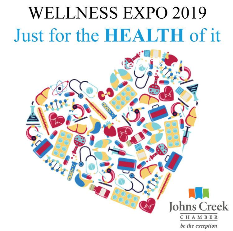 Wellness Expo 2019