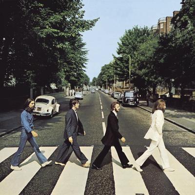 Pat Abbey Road