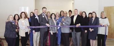 WellStar reopening