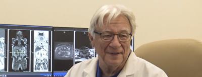 Dr. Busch