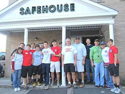 Young Men\'s Service League gives love in Atlanta   Archives ...