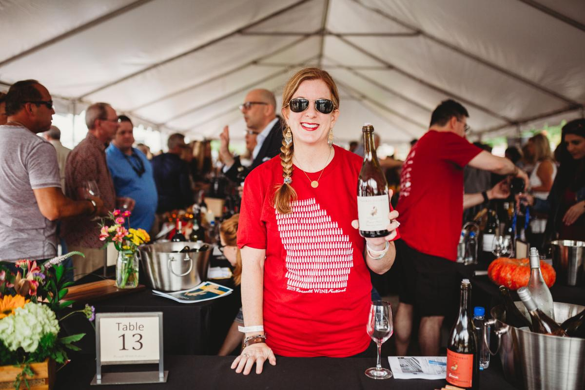 2020 Roswell Wine Festival