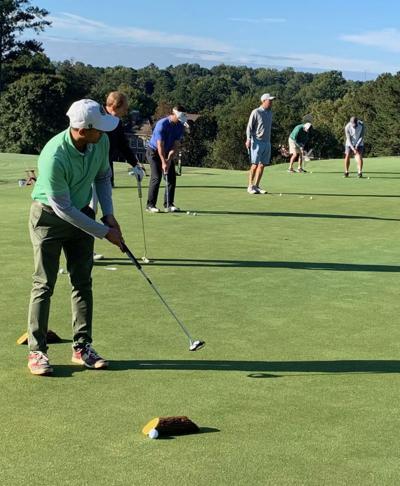 Emory Johns Creek golf