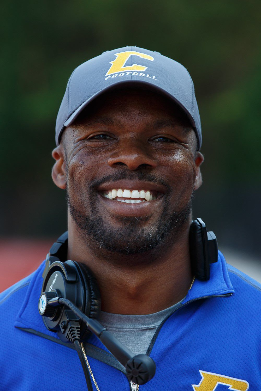 Hooch's Malone promoted to head football coach