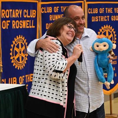 Roswell Rotary Leadership