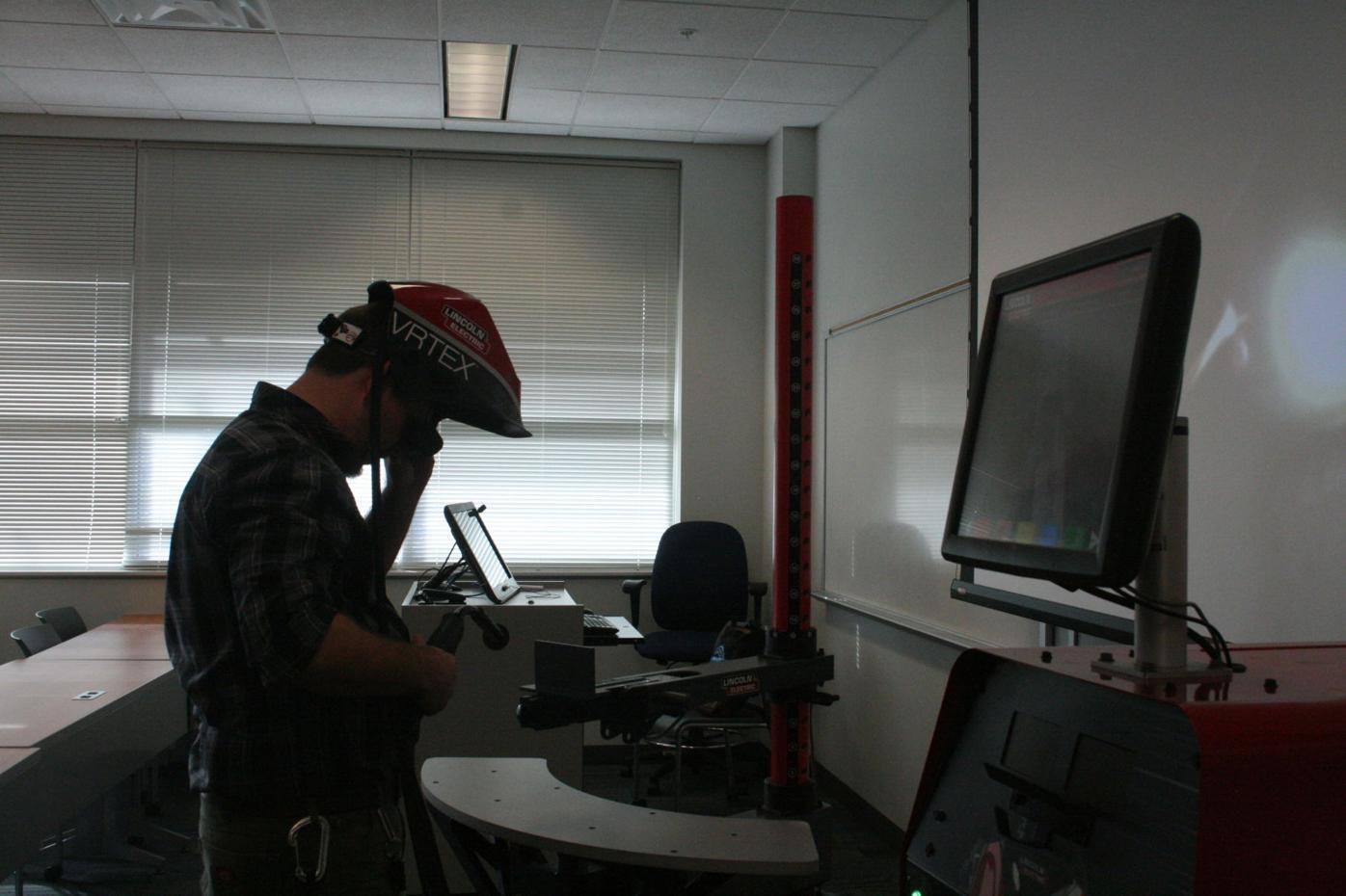 Gwinnett Tech Showcases In Demand Careers Alpharetta Roswell Herald Northfulton Com