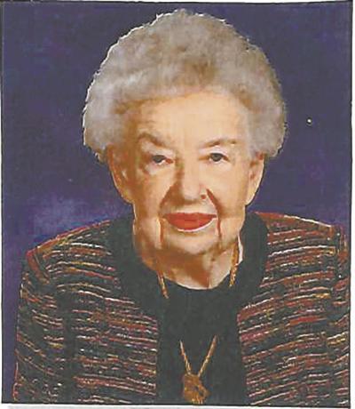 Kathleen Spruill Miers