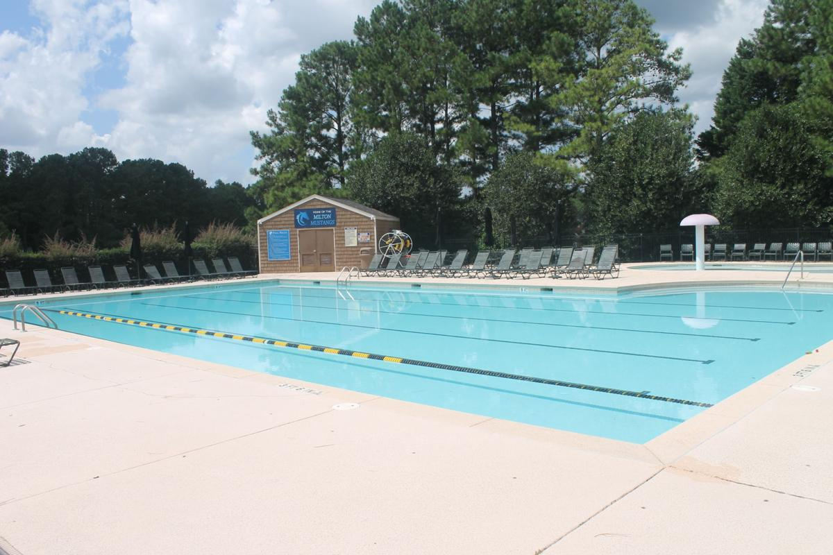 MCC Pool
