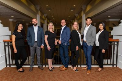 The Lee + Hill Group