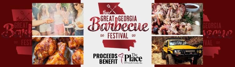 The Great Georgia Barbecue Festival