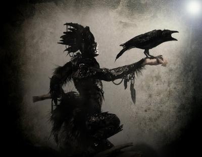Myth Roast - Morrigan