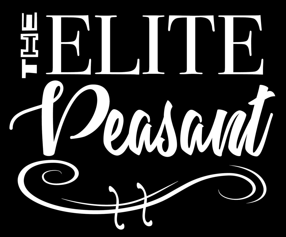 The Elite Peasant