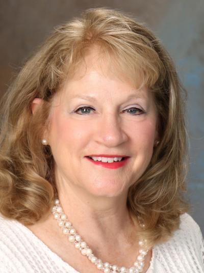 Dr. Kathy Teston