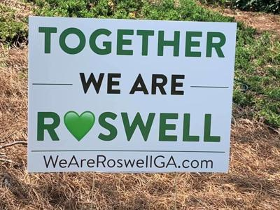 Together we are Roswell