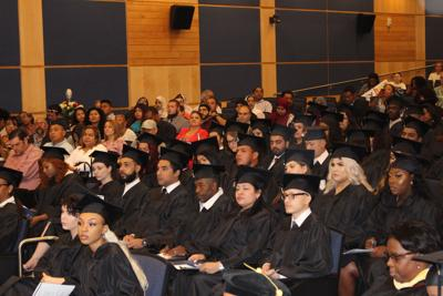2019 GED Graduation