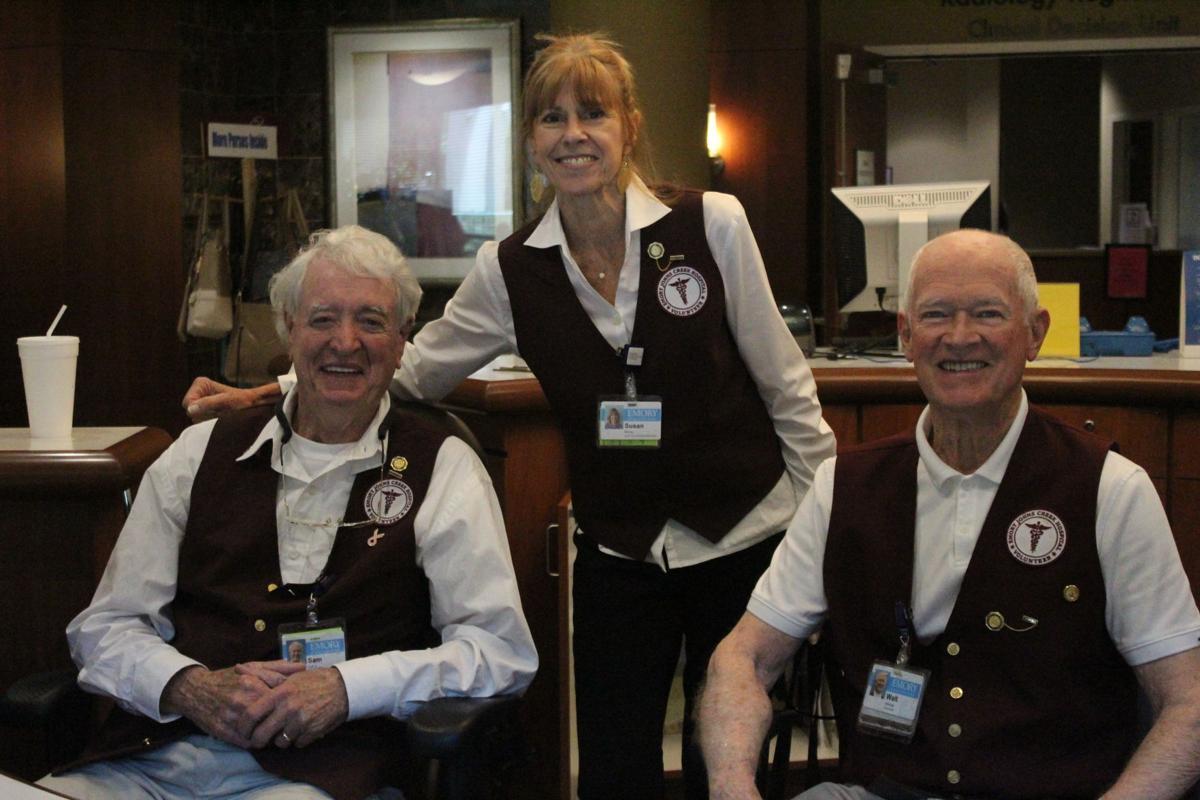 Emory Volunteers 2