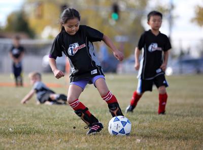 Soccer at i9 Sports