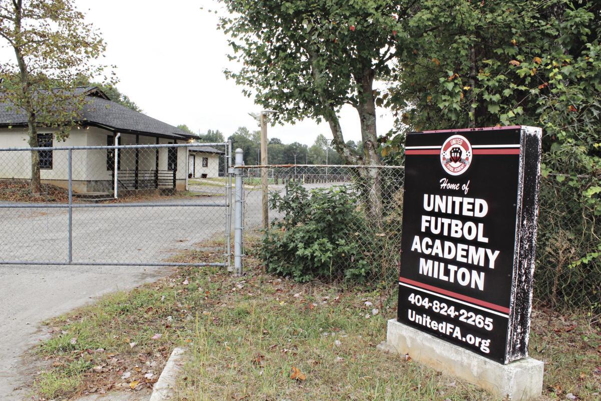 United Sports Complex