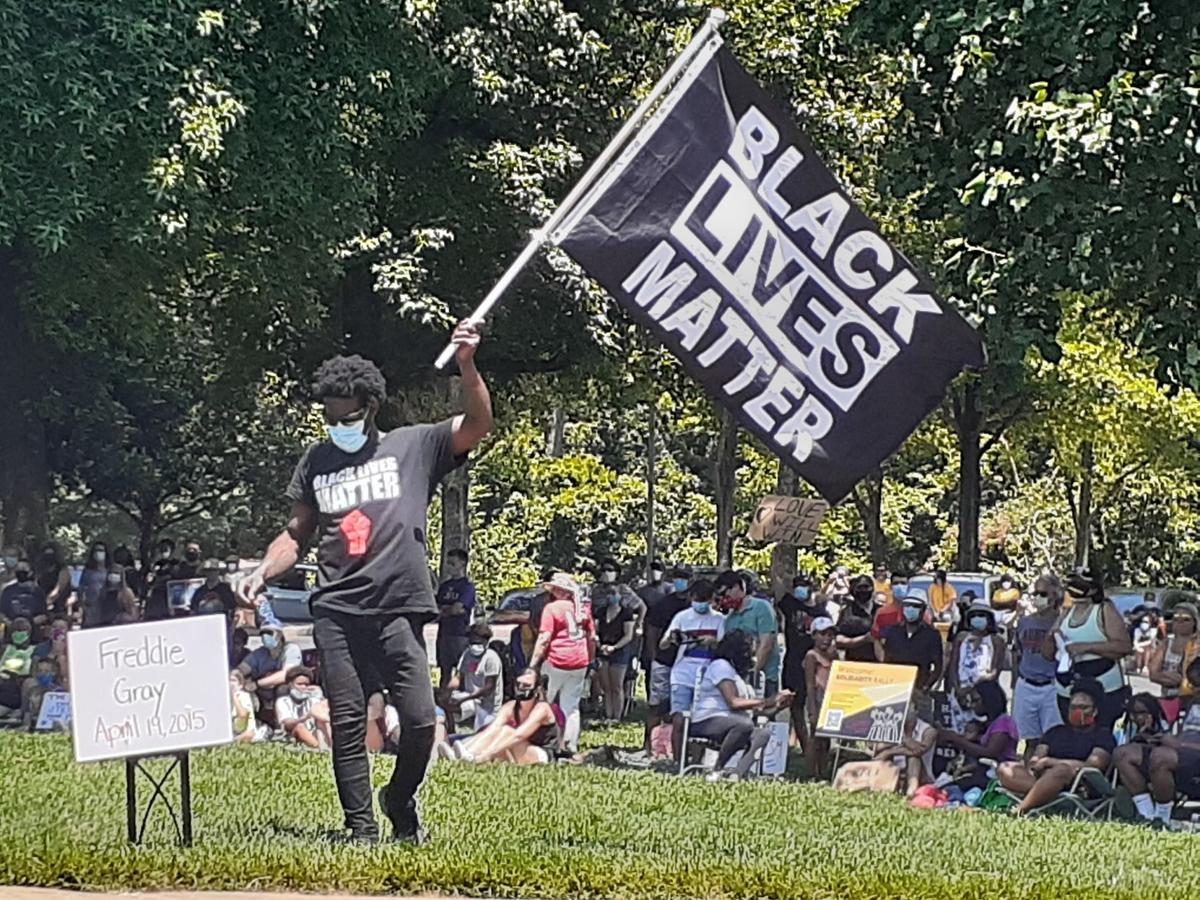solidarity rally 1