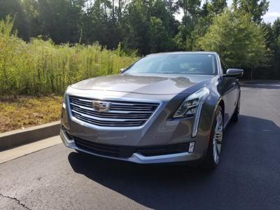 Cadillac thrills, Cadillac bills