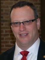 Steve Krokoff, Milton city manager