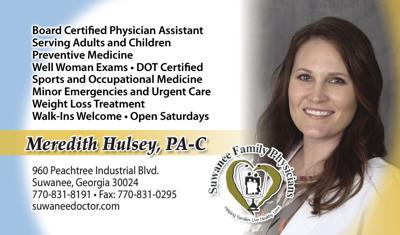 Meredith Hulsey, PA-C