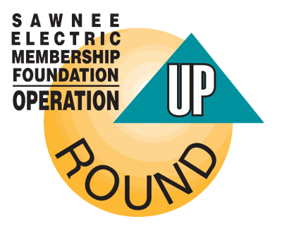 Sawnee Foundation - Operation Round Up