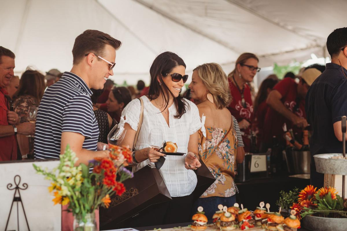 2020 Alpharetta Wine Festival