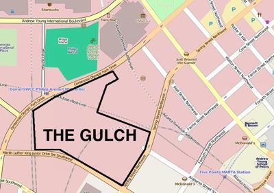 Gulch