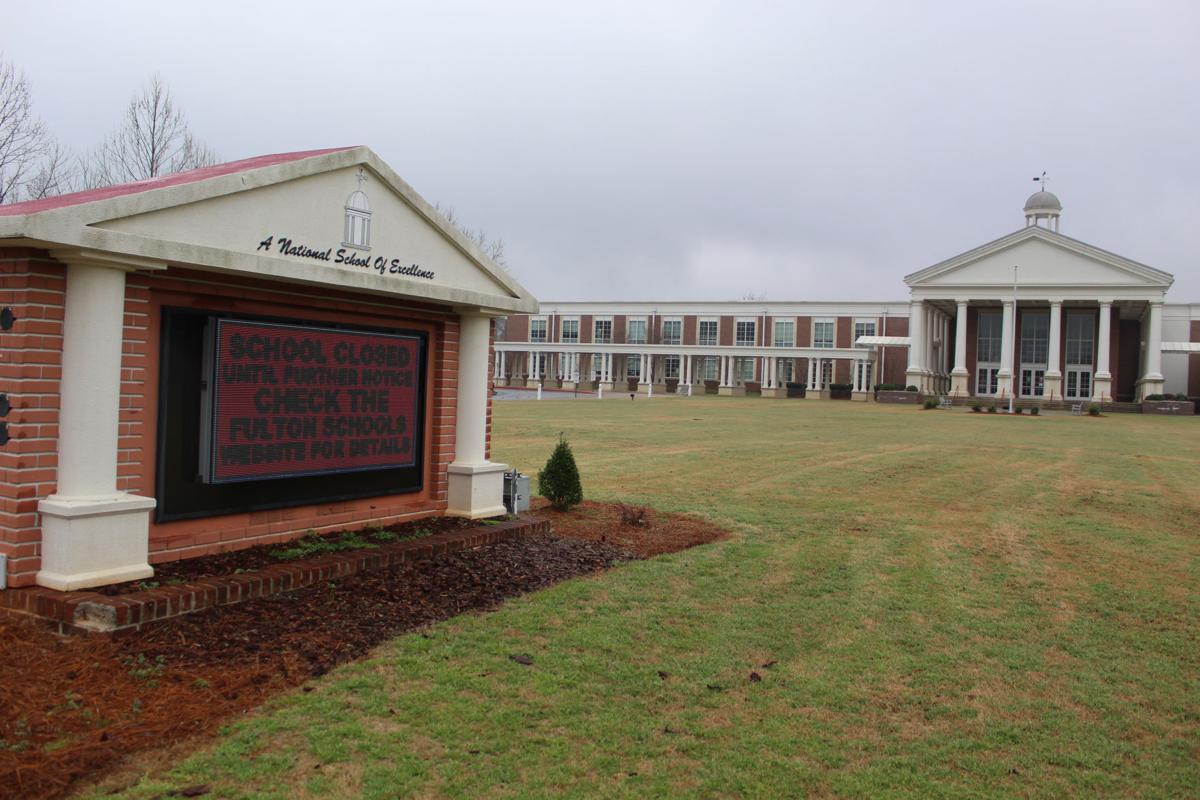 Milton Coronavirus High School