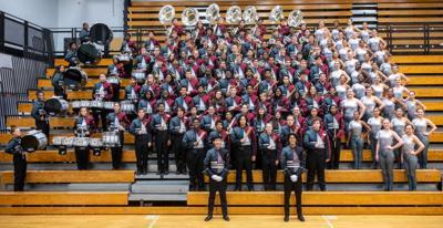 Alpharetta High School Band