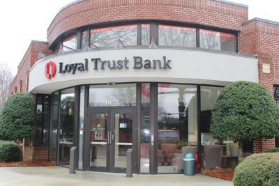 Loyal Trust Bank