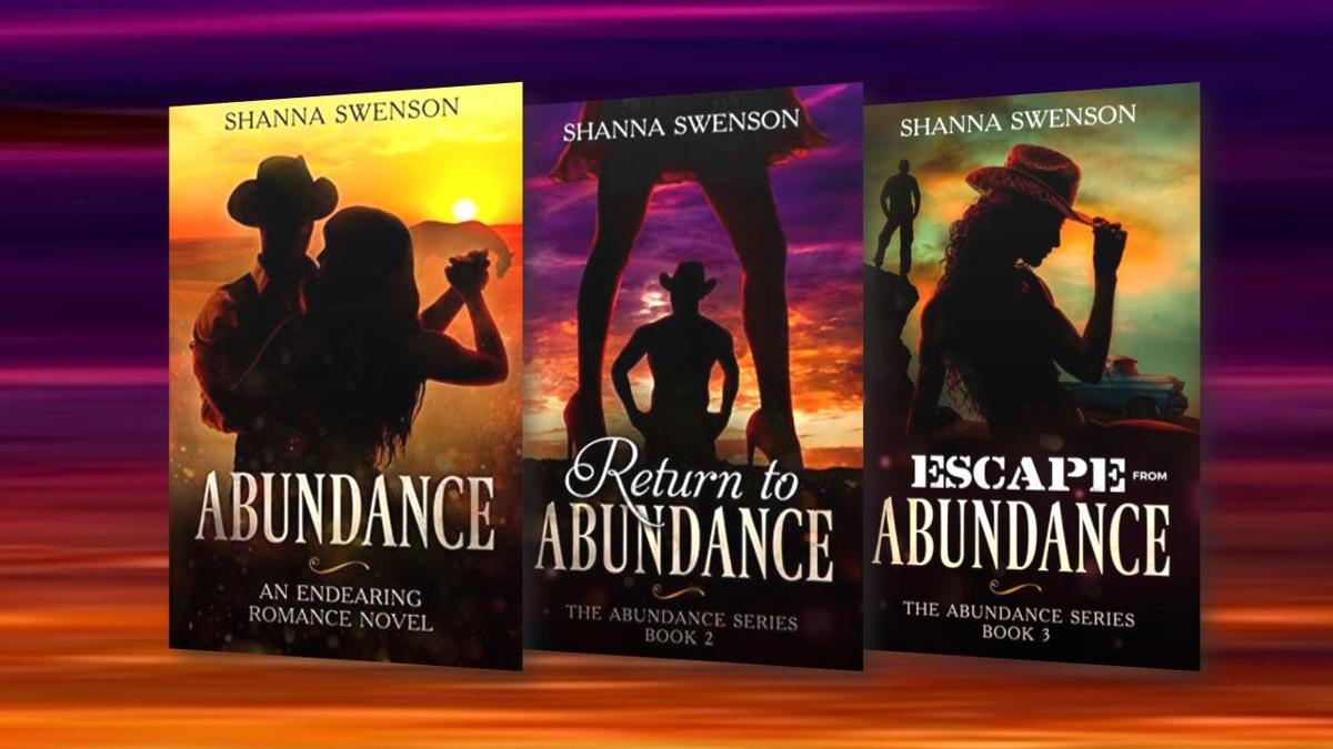 In Abundance, a series by Shanna Swenson