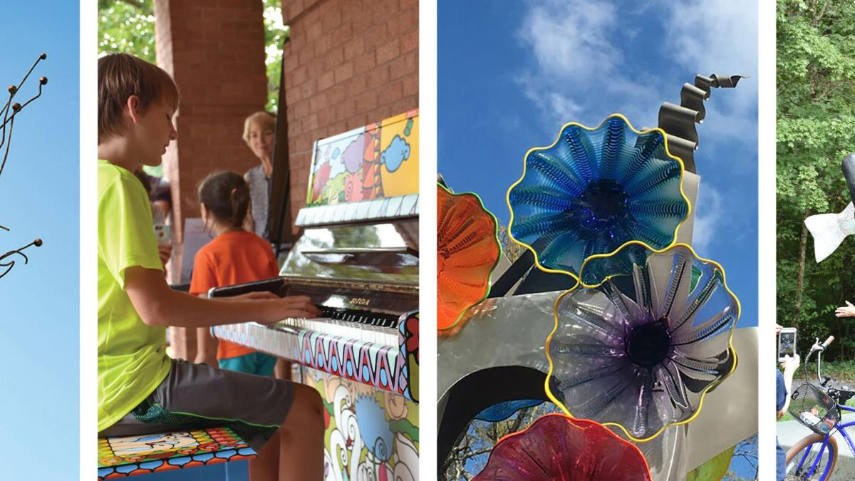 Roswell, An Arts Destination: Driving Economic and Social Prosperity