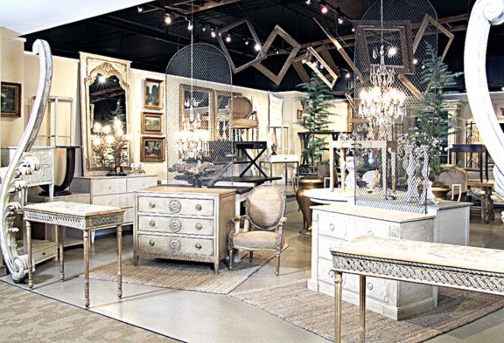 Tritter Feefer Home Collection: Furniture With A Custom, Unique Feel Opens  In Alpharetta