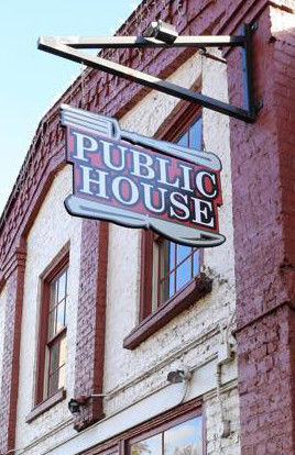 Public House bids farewell to Roswell