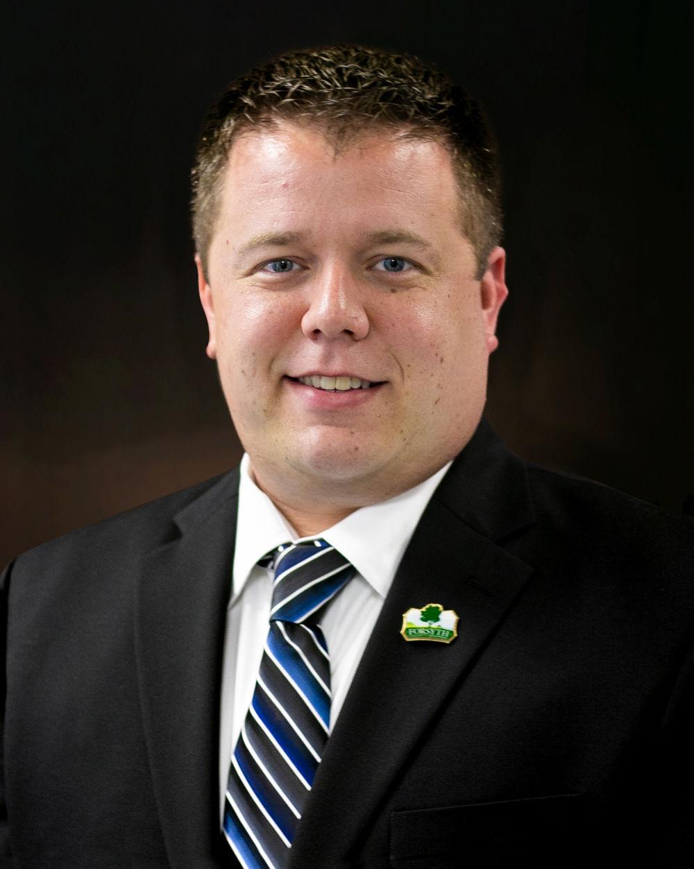 Grimes named director of emergency management
