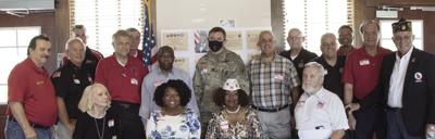 Military Veterans Hall of Fame