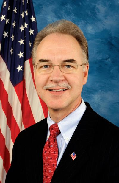 Rep. Tom Price seeks 5th congressional term
