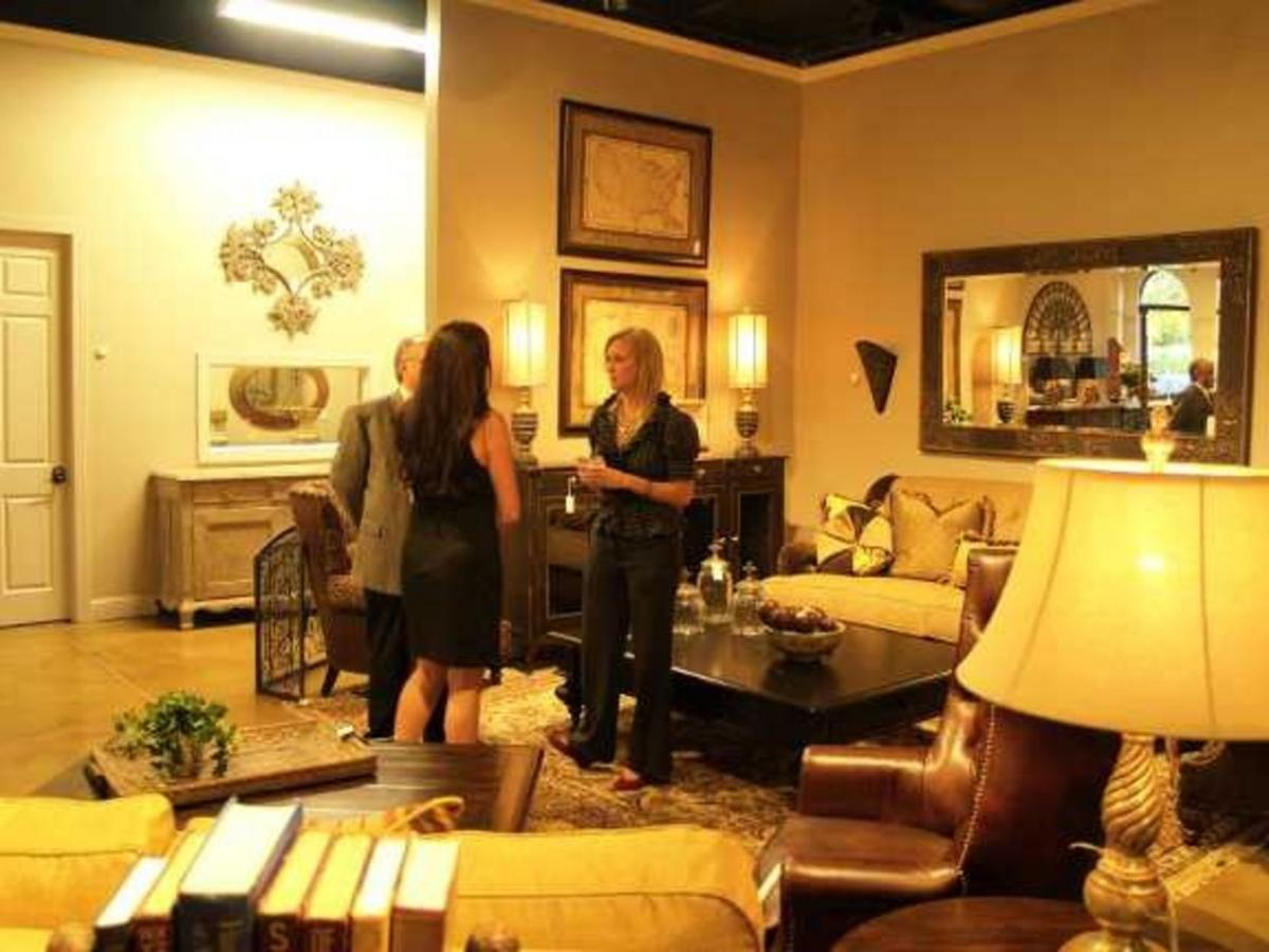 one stop home furnishings in alpharetta