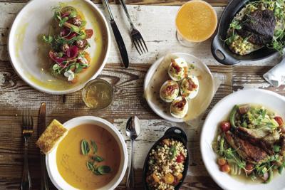 4 North Atlanta restaurants named on '100 Plates Locals Love'