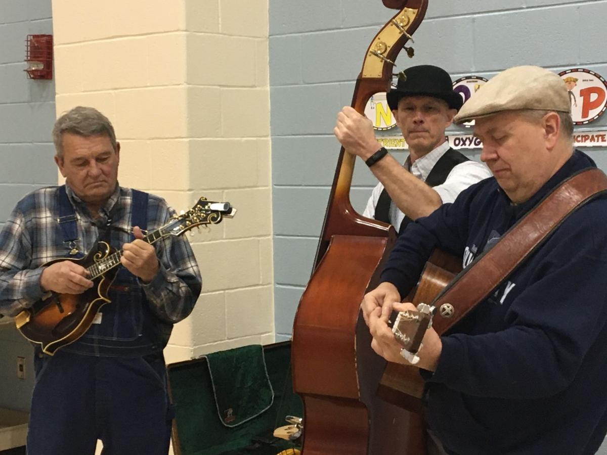The Settendown String Band