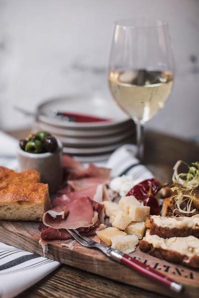 Special Guest Wine Tasting at Bellina Alimentari