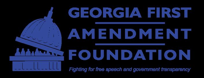Georgia First Amendment Foundation