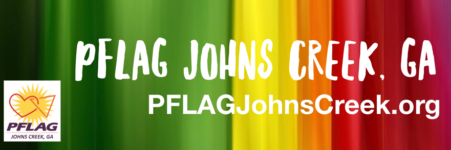 PFLAG Johns Creek