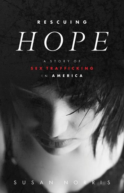 Rescuing Hope Book