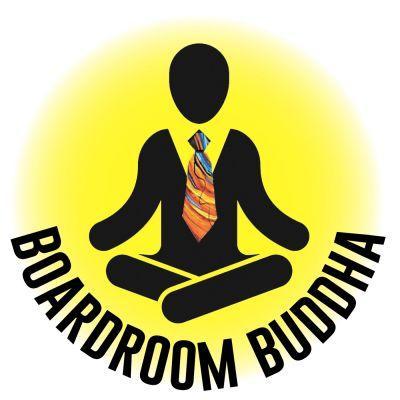 Boardroom Buddha