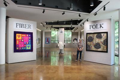 Fiber and Folk in Alpharetta