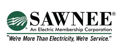 At Sawnee EMC, We're More Than Electricity, We're Service
